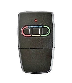 P220-3KB Allstar Replacement Three Button Remote