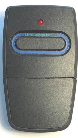 G220-1KB Keystone Heddolf One Button Remote