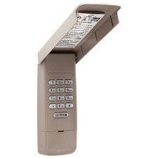 Chamberlain 940ESTD Garage Door Opener Keypad | Original 940ESTD Model