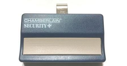 Chamberlain® 950D Garage Door Opener Remote, Replacement 950-315CB