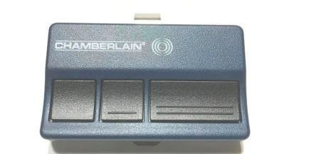 953D Chamberlain Three Button Visor Remote
