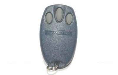 Chamberlain® 956D Garage Door Opener Remote, Replacement 956-315CB