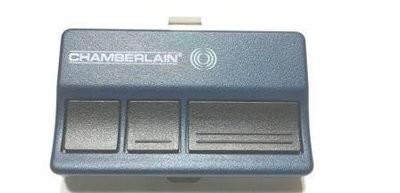 Chamberlain® 953D Garage Door Opener Remote, Original 953D