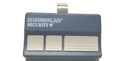 Chamberlain® 953CB Garage Door Opener Remote, Original 953CB