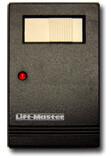LiftMaster 64LM Three Button Key Chain Remote