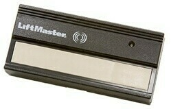 361LM LiftMaster One Button Visor Remote, 315MHz