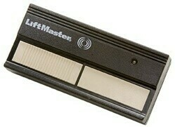 LiftMaster 362LM Two Button Visor Remote