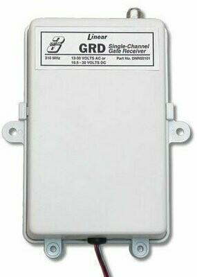 Linear GRD One Gate Operator Receiver