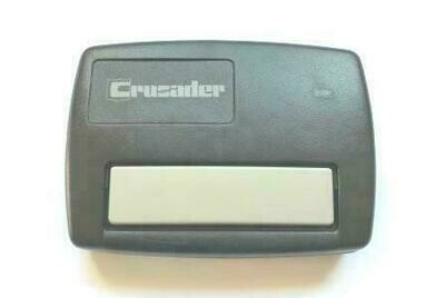 Crusader Door Remote 109130-3121, 111663-3121