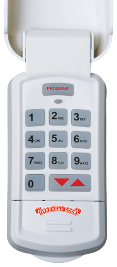 OKP CodeDodger Wireless Keyless Entry
