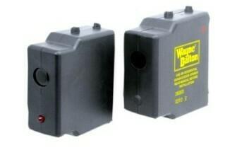 Wayne Dalton Safety Sensors Without Brackets