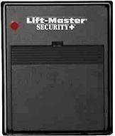 LiftMaster 635LM Plug-in Receiver, 390MHz