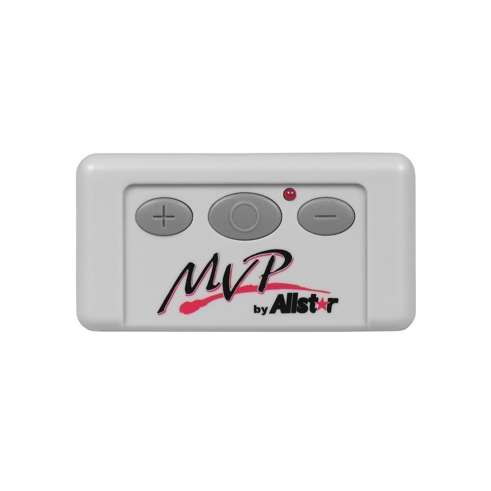 MVP by Allstar Three Button Constant Pressure Remote, 190-112277