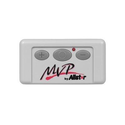 MVP by Allstar Three Button Constant Pressure Remote, 190-112277