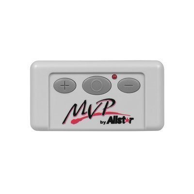 MVP Quik-Code 3 Button Garage Door Remote, 190-110925