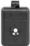Linear Mini T One Button Key Chain Remote, 310MHz