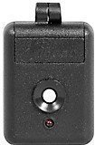 Linear Lady Bug One Button Key Chain Remote, 310MHz