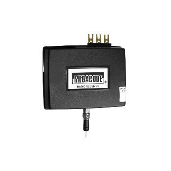 MDRG Linear MegaCode Automatic Gate Receiver, DNR00073