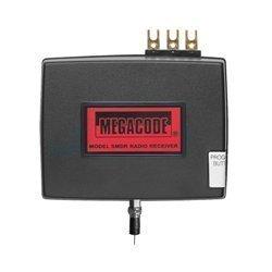 SMDRG MegaCode Gate Operator Receiver