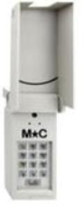 MC2500 Wayne Dalton Keypad