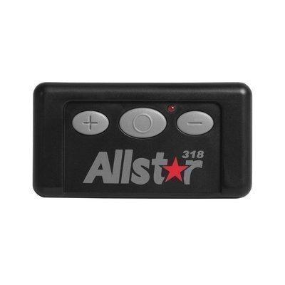 Allstar 110995 Classic QuickCode 318 MHz Three Button Remote