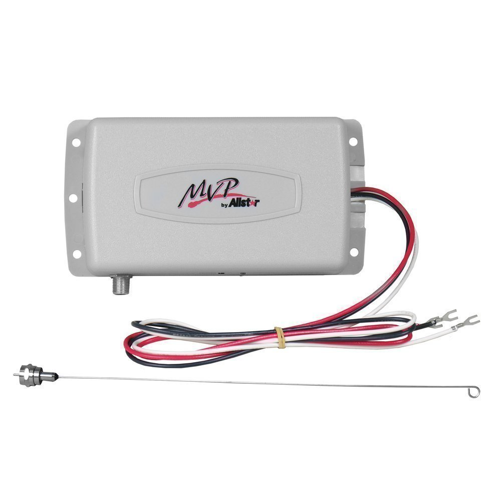 MVP One Gate Receiver With 24v Four Wire Connection, 190-111945