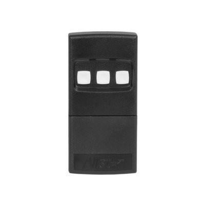 Allstar BA8833T Three Button Visor Remote, 190-108817