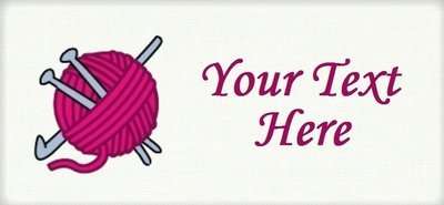 Crochet and Knit with Yarn -