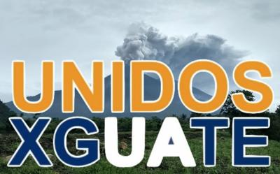 Donacion para Daminificados de la Erupcion del Volcan de Fuego