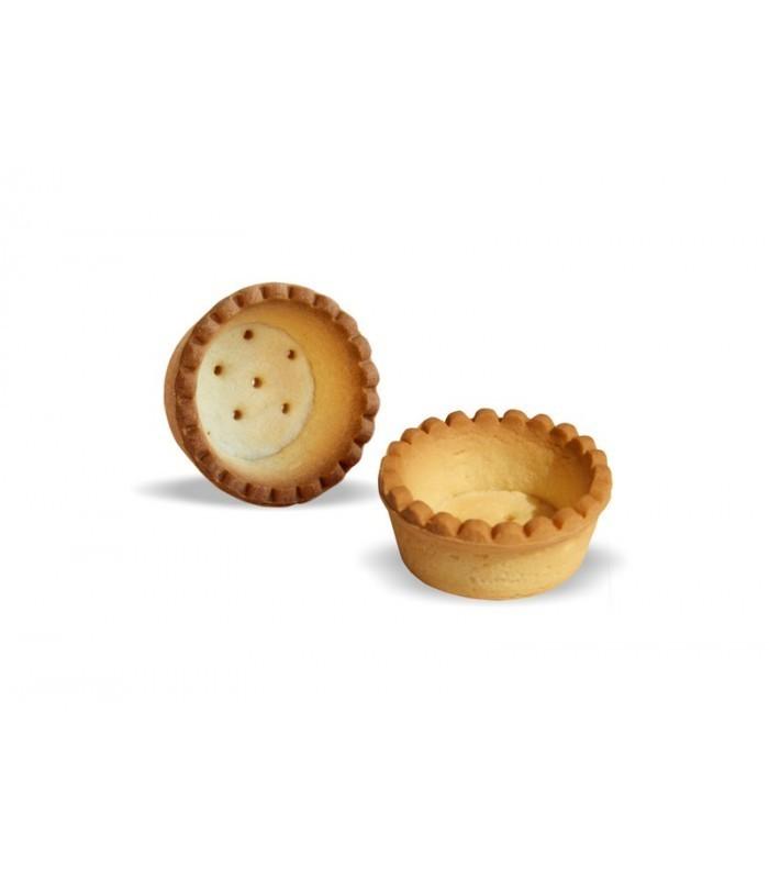Tartelette Täytekakkupohjat | Tartellette Mignon | PAGEF | laatikko (200 kpl)