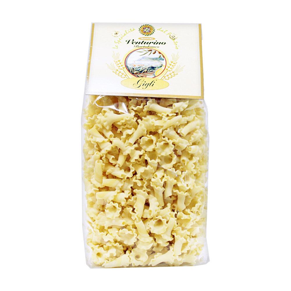 Gigli Pasta   Ligurian Pasta   VENTURINO   500 G