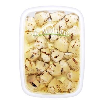 Grillatut Artisokan Sydämet Öljyssä   Grilled Artichoke Hearts In Oil   LE NOSTRANEN   1 KG
