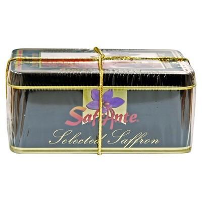 Sahrami 1-Luokka (Espanja) | Saffron Filaments | SAFRANTE | metallilaatikko 10 G