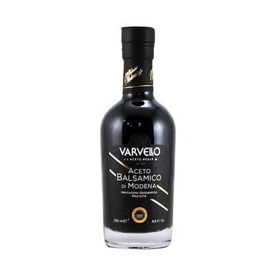 Balsamiviinietikka Modena (I.G.P.) Alta Gamma | Balsamic Vinegar Alta Gamma | VARVELLO | 250 ML
