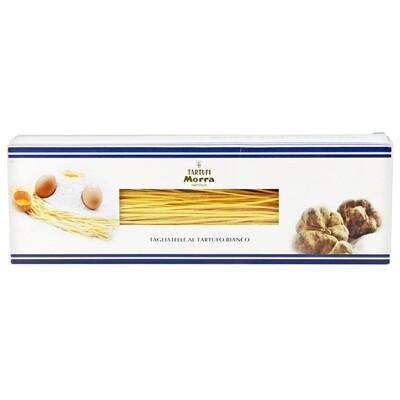 Tagliolini Pasta Valkotryffeleillä | Tagliolini Pasta With White Truffle | TARTUFI MORRA | 250 G