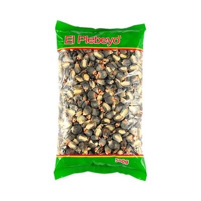 Kuiva Musta Maissirae Willkaparu | Corn Willkaparu | EL PLEBEYO | 500 G