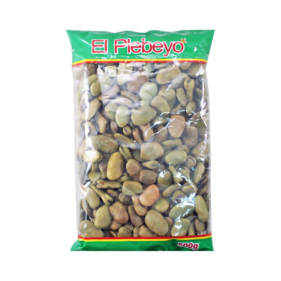 Vihreät Papu Habas   Green Beans Habas   EL PLEBEYO   500 G
