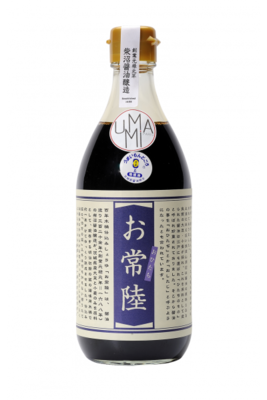 Premium Ohitachi Soijakastike | Premium Ohitachi Soy Sauce | UMAMI | 500 ML