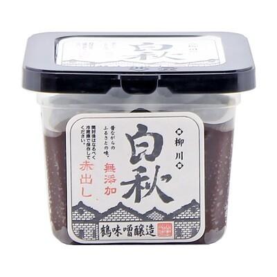 Punainen Misotahna | Red Miso Paste | UMAMI | 500 G
