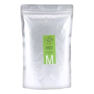 Luomu Superior Matcha Vihreä Tee | Organic Superior Matcha Tea | UMAMI | 500 G