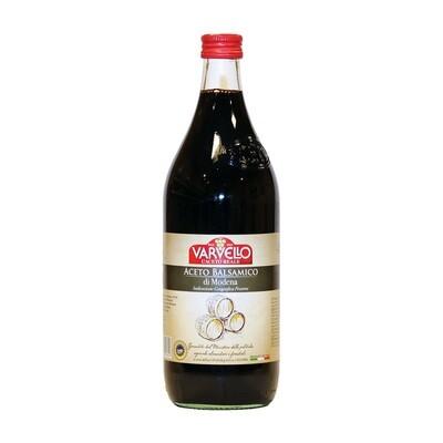 Balsamiviinietikka Modena (I.G.P.) | Balsamic Vinegar Red Line | VARVELLO | 1 L