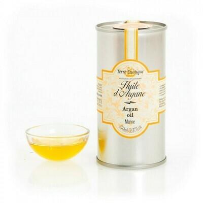 Arganöljy (Marokko) | Argan Oil | TERRE EXOTIQUE | 150 ML
