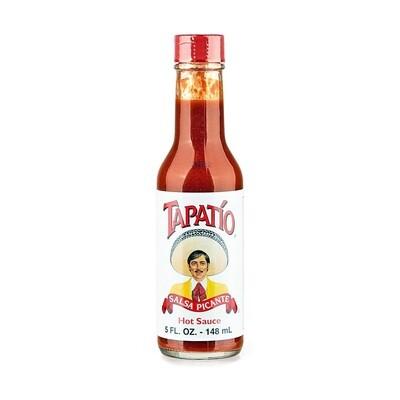 Tapatío Salsa Picante Tulinen Kastike | Tapatío Hot Sauce | TAPATÍO | 148 ML