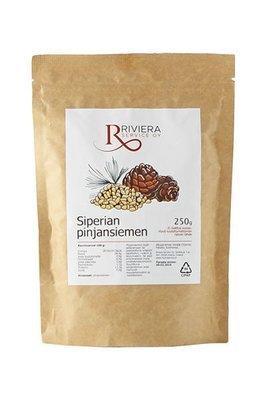 Pinjansiemeniä Luokka:A Koko: 950   Pine Nuts Kernels   RIVIERA SERVICE   250 G