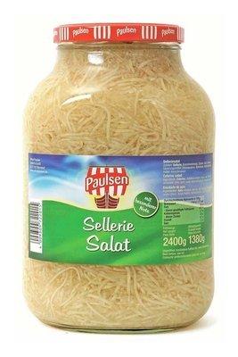 Sellerisalaatti | Celery Salad | ALFRED PAULSEN | 2650 ML