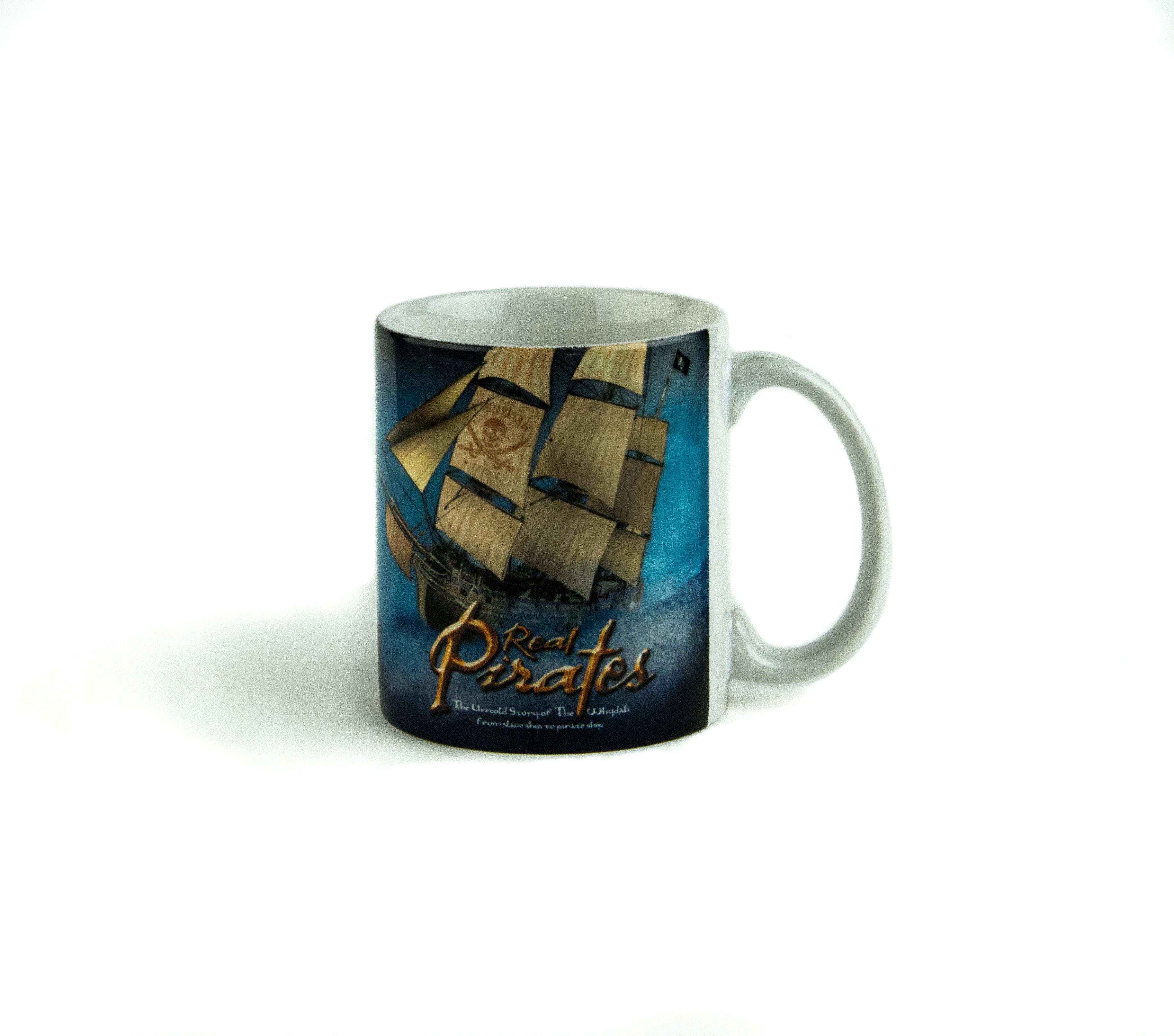 Whydah Mug