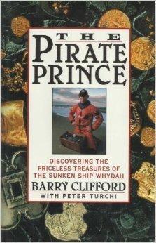 The Pirate Prince VWBPZ4WPXYQ28