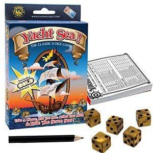 Yacht Sea Dice Game Q7CBT0882BQWW