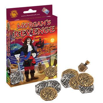 Morgans Revenge Game TYVNHZ7Y003NR