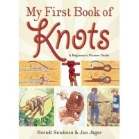 My First Book Of Knots 5N97AQXN94K9M